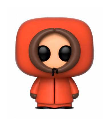 Funko POP Kenny 9 cm. South Park