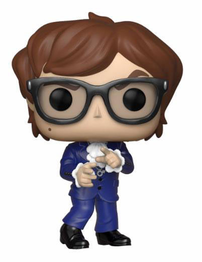 Funko POP Movies Austin Powers 9 cm