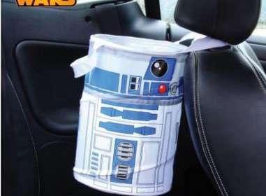 Guarda Juguetes R2-D2