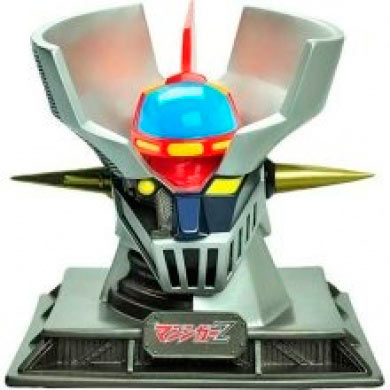 Hucha Mazinger Z de 16 cm. High Dream
