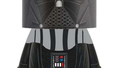 Lámpara Mood Light Darth Vader 25 cm. Star Wars