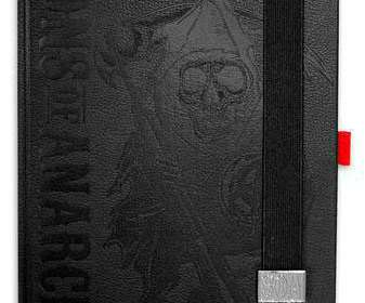Libreta A5 Sons of Anarchy Premium