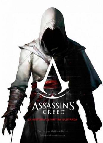 Libro Assassin's Creed. La historia definitiva Ilustrada