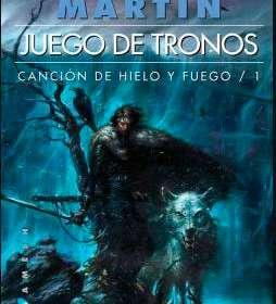 Libro Canción de Hielo y Fuego: Juego de Tronos Edición Bolsillo Omnium George R. R Martin