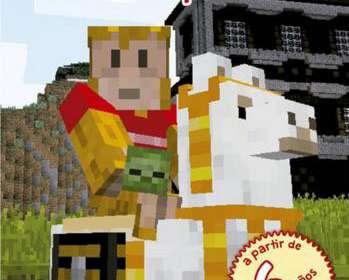 Libro Como divertirse con Minecraft para todos