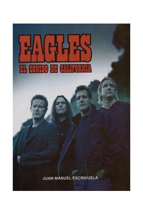 Libro Eagles El sonido de California