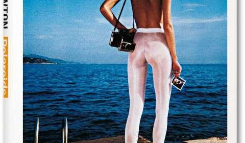 Libro Helmut Newton