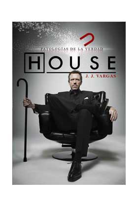 Libro House. Patologias de la Verdad