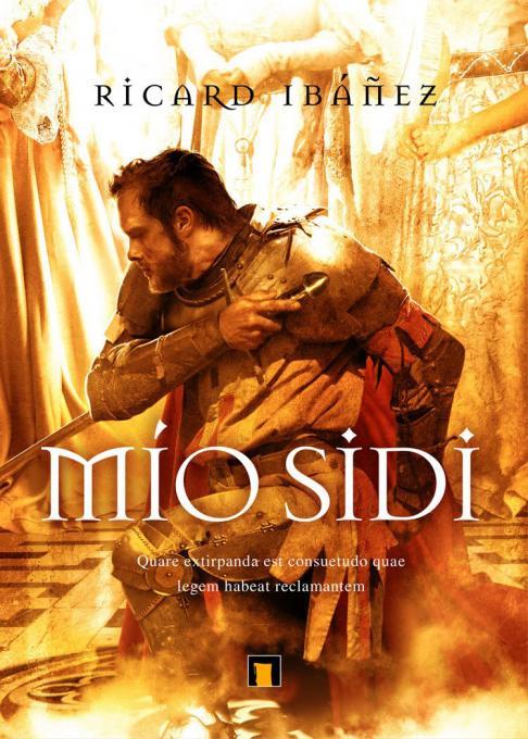 Libro Mio Sidi. Ricard Ibañez