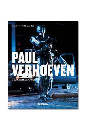 Libro Paul Verhoeven