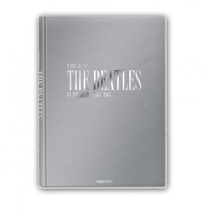 Libro The Beatles. The Fab Five