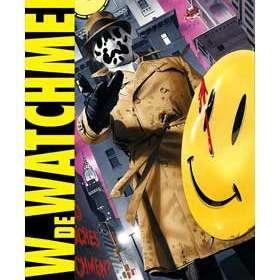 Libro W de Watchmen