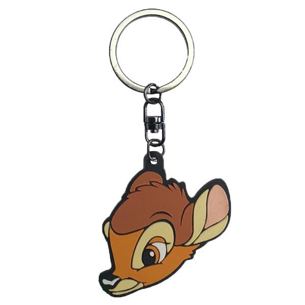 Llavero Bambi. Disney