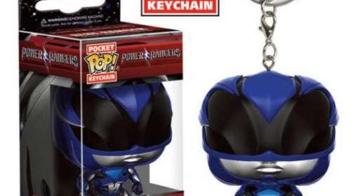 Llavero Blue Ranger