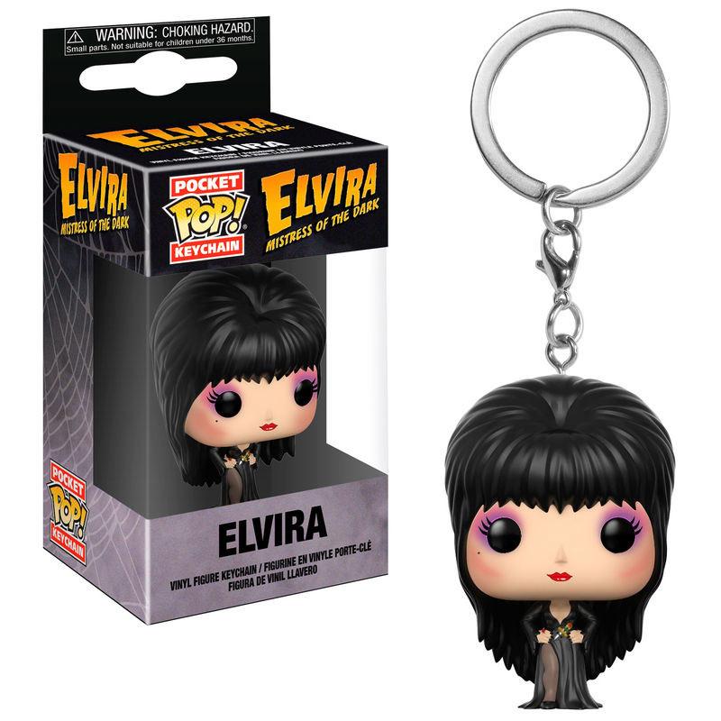 Llavero Elvira