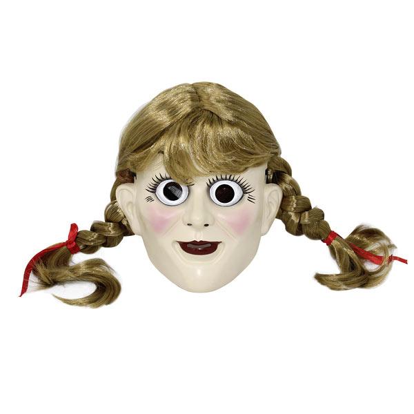 Máscara Annabelle Creation