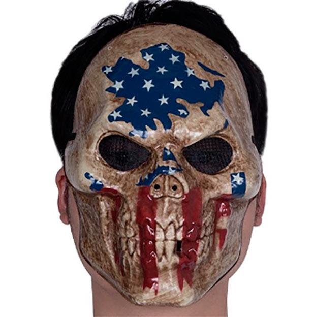 Máscara La Purga (The Purge)