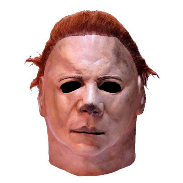Máscara de látex Michael Myers. Halloween