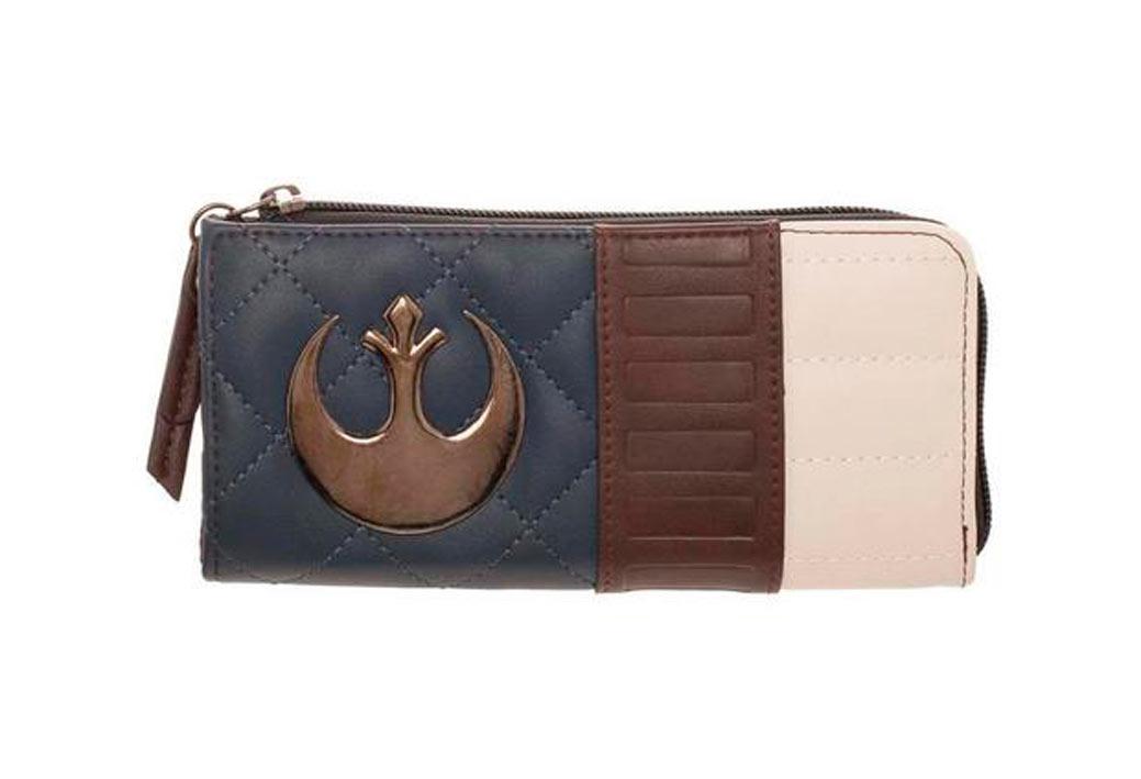 Monedero Han Solo. Star Wars