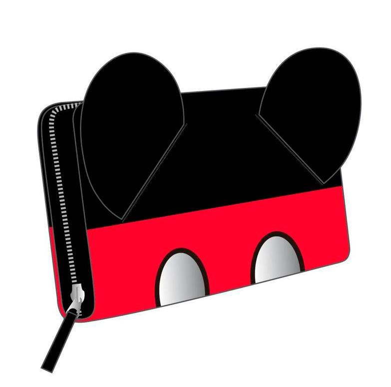 Monedero Mickey orejas. Disney