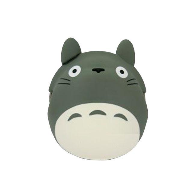 Monedero Totoro silicona. Studio Ghibli