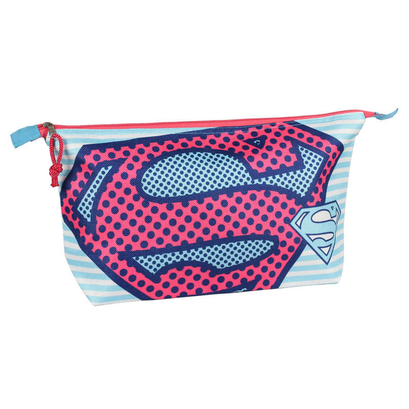 Neceser Superman. DC. Comics