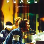 Póster John Lennon. People for Peace