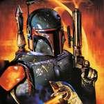 Póster Star Wars. Boba Fett