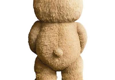 Póster Ted 2
