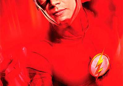Póster The Flash