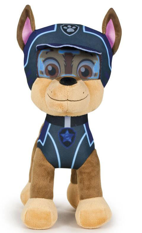 Peluche Chase