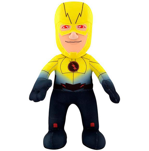 Peluche Flash Reverse