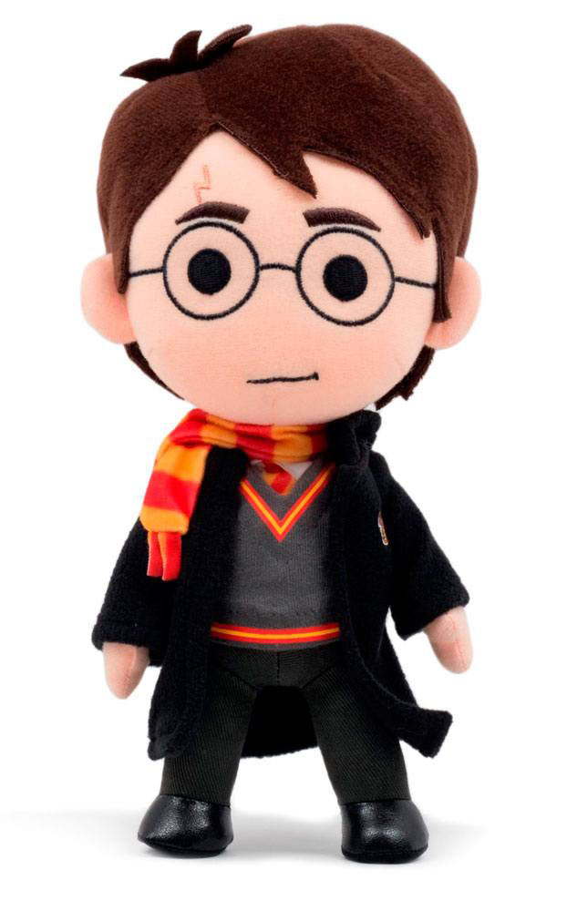 Peluche Harry Potter 20 cm. Q-Pal. Quantum Mechanix