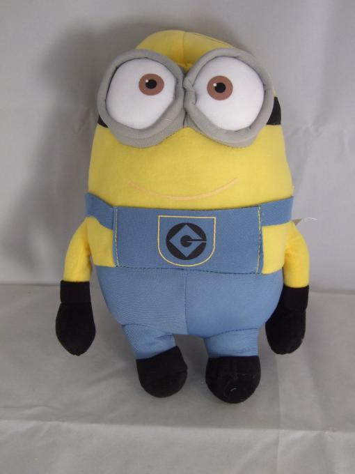 Peluche Minion Tom