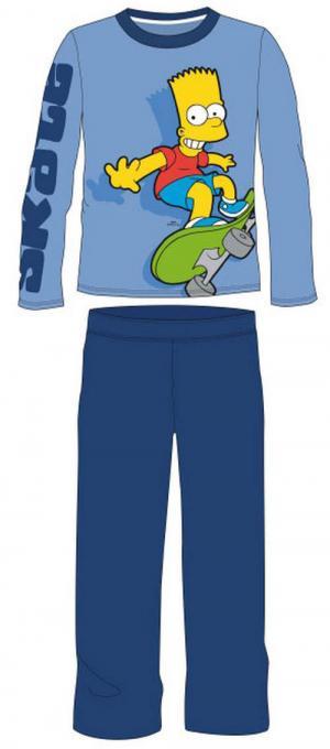 Pijama niño Bart