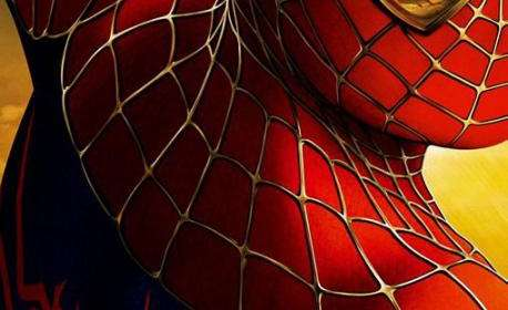 Poster Spiderman 2