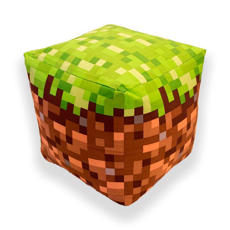 Puf 40 cm Minecraft
