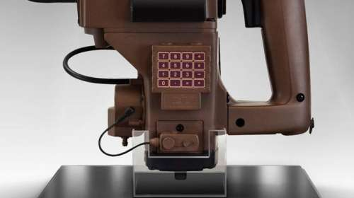 Réplica M314 Motion Tracker 23 cm. Alien
