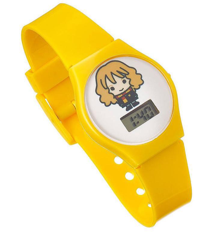 Reloj digital Hermione. Harry Potter