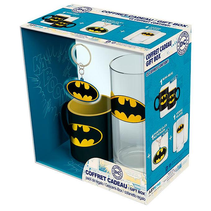 Set regalo Batman: Taza