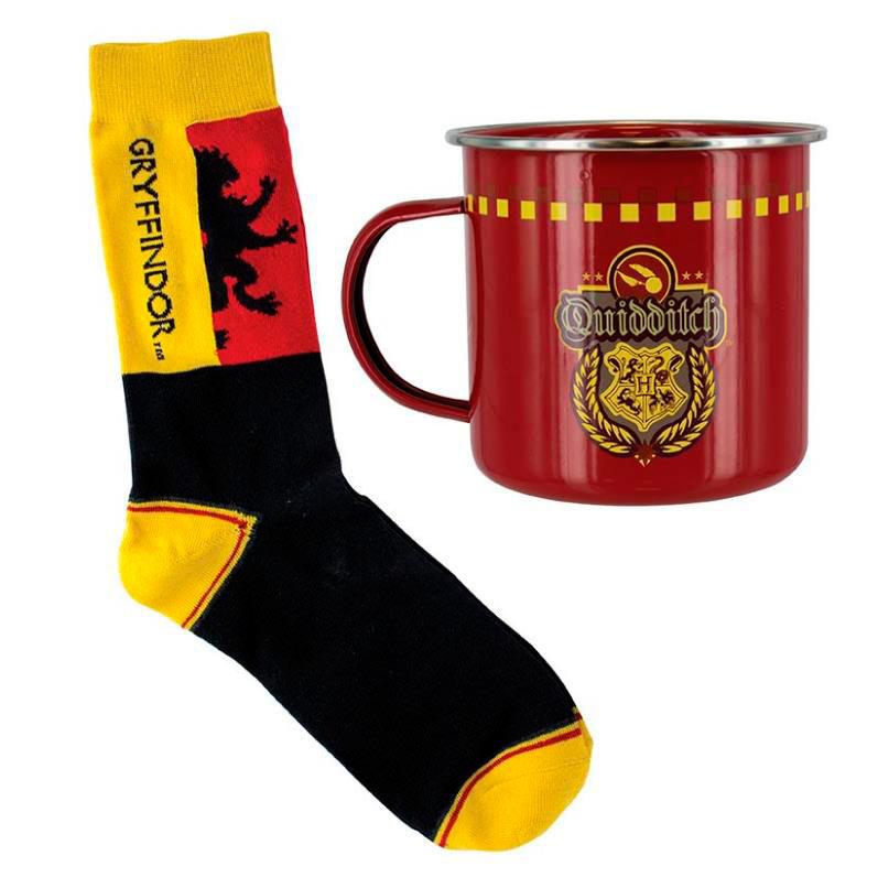 Set regalo Harry Potter