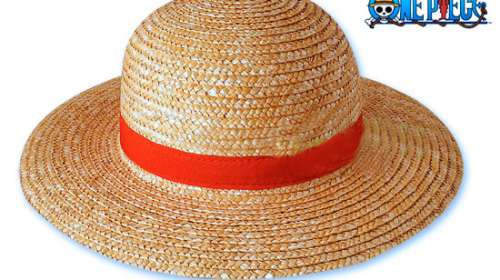 Sombrero Luffy