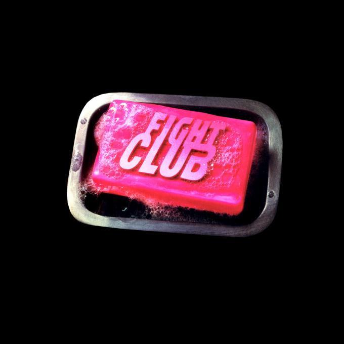 Sudadera Elclub de la lucha. Pastilla Fight Club