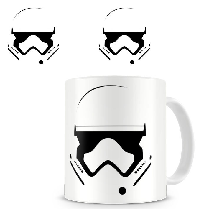Taza First Order Stormtrooper