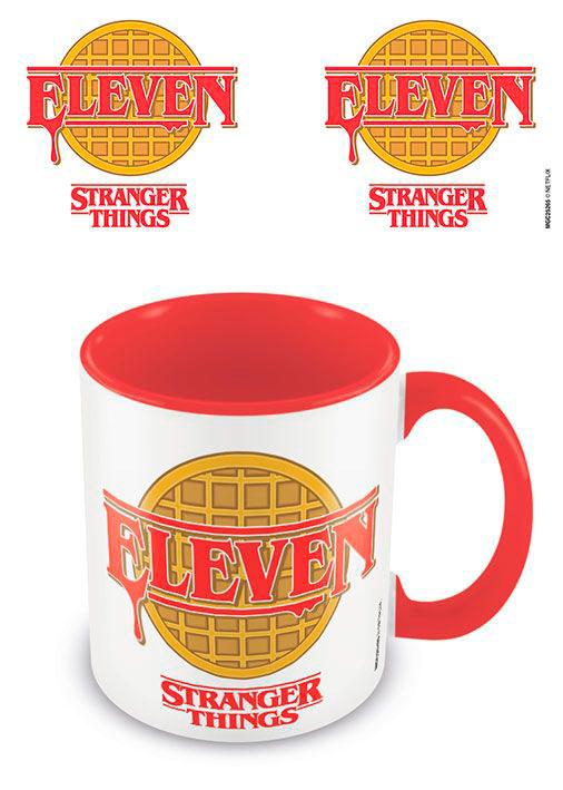 Taza Stranger Things Eleven