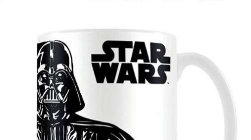 Taza The Tea Is Strong In This One. Star Wars. Pyramid International