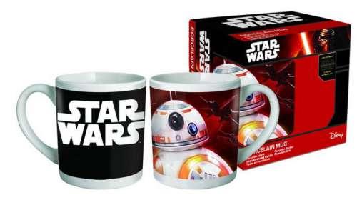 Taza droide BB-8 Star Wars Episodio VII