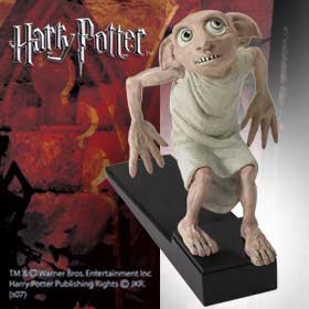 Tope de Puerta Harry Potter. Dobby