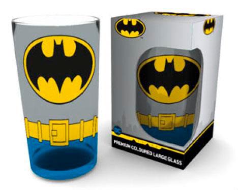 Vaso Batman Costume Wrap Premium 0.5 litros