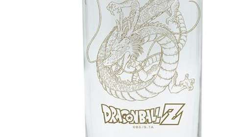 Vaso Dragón Shenron. Dragon Ball Z